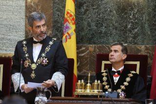 Los jueces sacuden una 'tunda' a Pablo Iglesias por decir que España