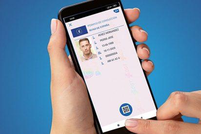 DGT: la nueva app que te permite llevar el carné de conducir en el móvil