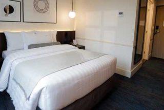 Hoteles en Lima: Casa Andina Premium San Isidro