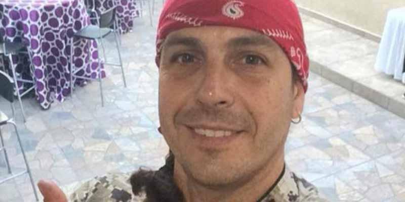 Chef español asesinado: hallan muerto a Felipe Antonio Díaz Zamora con tres disparos