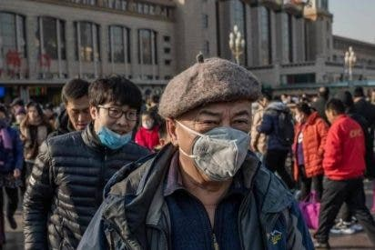 El '996', la peligrosa cultura laboral china que mata a trabajadores de la industria tecnológica