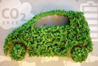 ¿Sabes qué es el hidrógeno verde y cómo podría ayudar a limpiar nuestras carreteras de CO2?