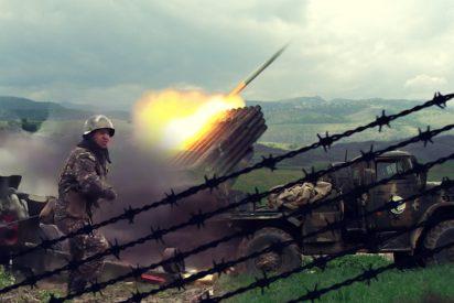 La ONU acusa a Azerbaiyán de cometer crímenes de guerra en el conflicto en Nagorno-Karabaj