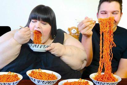 Evitar el consumo de alimentos con alto índice glucémico