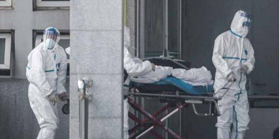 El coronavirus chino 'aterriza' en Europa: Francia ya tiene dos casos