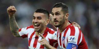 Supercopa: El Atlético de Madrid vence al Barça en una remontada humillante para Messi y los azulgranas