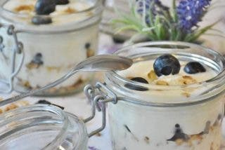¿Crees que todos los yogures son sanos? Estos son los mejores que puedes tomar