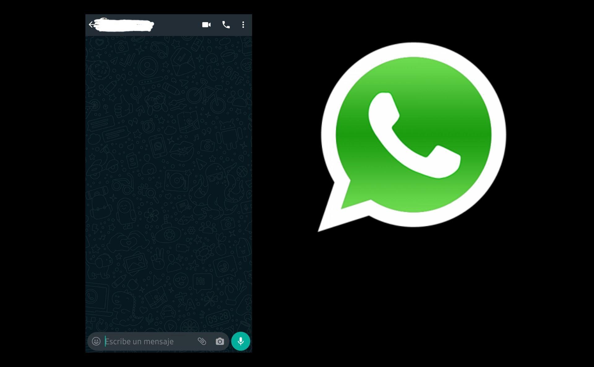 Llega el modo oscuro a Whatsapp: así puedes activarlo