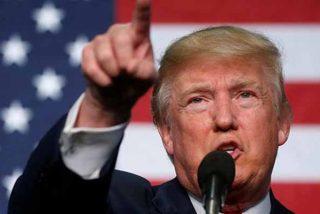 """Trump llama """"hijo de puta"""" al siniestro general Soleimani"""