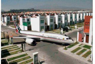 México: AMLO propone rifar el avión presidencial y se viraliza el #SiMeGanoElAvion