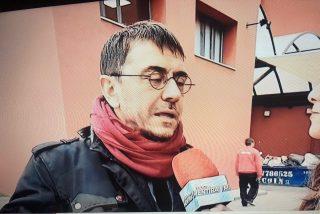 Risto Mejide recompone relaciones con Monedero para que vuelva a empacharse a insultos contra Losantos