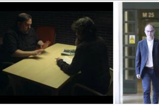 TV3 le 'estropea' a Évole su exclusivo blanqueo televisado a Junqueras y encima se lleva un revolcón en Twitter