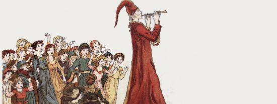 Management: 'El Flautista de Hamelin'