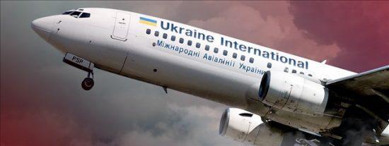 Avión caído en Irán: vea cómo es un misil lo que impacta contra la aeronave ucraniana