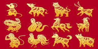 Horóscopo chino: ¿Sabes qué animal eres según el calendario que inventó Buda?