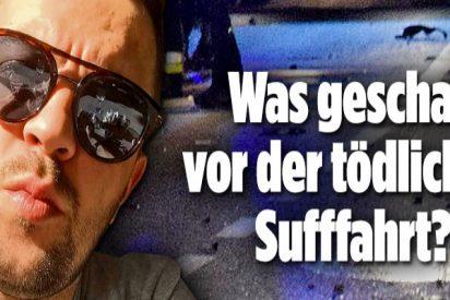 Seis turistas alemanes mueren atropellados por un borracho en Italia