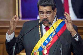 Un bufete de EEUU renuncia a 12,5 millones de Maduro mientras la izquierda española se arrastra por 'cuatro perras' del dictador