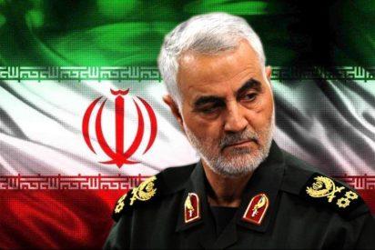 Irán: ejecutará al espía que ayudó a EEUU para matar a Qassem Soleimani