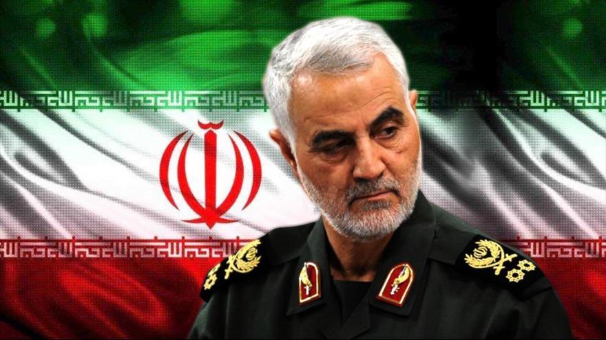 Irán: El general Soleimani, reventado de un misilazo por EEUU, era 'empresario' del chavismo