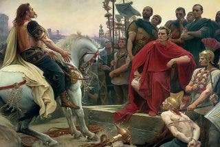 El Arte de la Guerra: 'Sobre el enfrentamiento directo e indirecto'