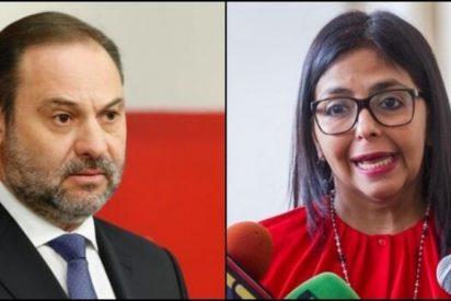 La Fiscalía tiene en sus manos el futuro político de Ábalos: ¿Exigirá que no se borren los vídeos de su reunión con Delcy Rodríguez?