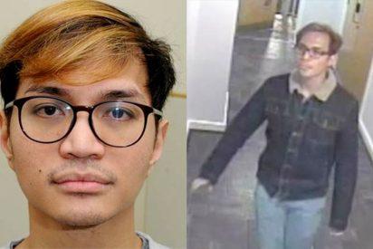 Reynhard Sinaga, condenado a cadena perpetua por sodomizar a la fuerza a 195 hombres