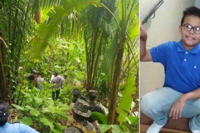 El niño de Badalona secuestrado en Honduras: tres de sus familiares aparecen asesinados