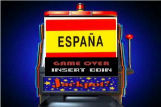 """Manuel del Rosal: """"España; game over. Carta de un anciano a sus hijos"""""""