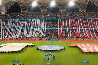 Cómo llevar una Supercopa de España a Arabia Saudí