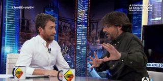 """Jordi Évole reconoce con toda la jeta del mundo su """"empatía"""" con tiranos como Nicolás Maduro y Evo Morales"""