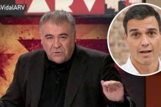 Sánchez pide ayuda a laSexta y Ferreras se vuelca tanto con el Gobierno que cae en ridículo histórico