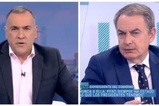 'El Lechero' Fortes brinda en bandeja a Zapatero elogiar a Delgado y masacrar al PP