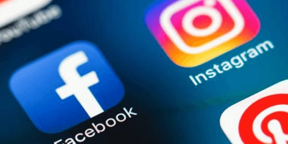 Facebook experimenta con las historias de Instagram