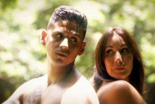 'La isla de las tentaciones': pillan a Fani y Christofer juntitos por Madrid