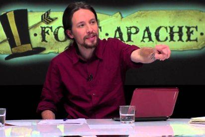 Pablo Iglesias: una organización pro Israel ve antisemita el discurso del líder de Podemos