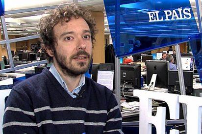 Los paramilitares de Maduro golpean y roban al corresponsal de El País