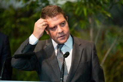 'Pacto de la Vaselina': los barones del PSOE tragan como faquires las cesiones de Sánchez a los golpistas
