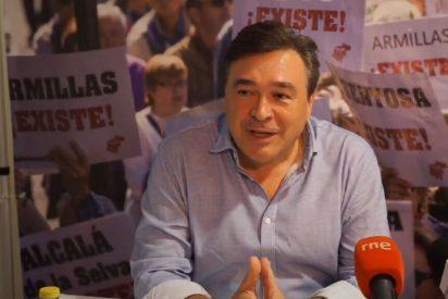 El doble calvario del incauto Tomás Guitarte (Teruel Existe): engañado por Sánchez y con Covid