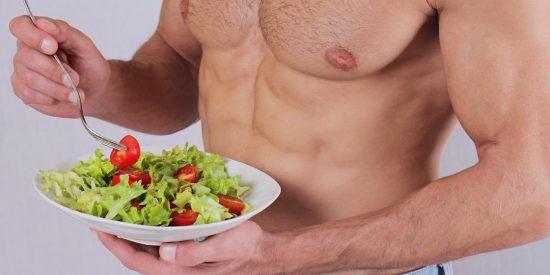 Variar los alimentos que se toman todos los días
