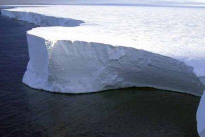 Thwaites o Glaciar del