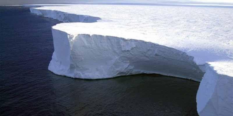 """Thwaites o Glaciar del """"Día del Juicio Final"""": Por qué el terror de los científicos ante el derretimiento de la Antártica"""