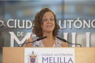 Guardia Civil: ahora resulta que  Margarita Robles ofreció a Gloria Rojas el puesto de directora general