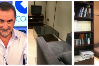 Herrera mete miedo a la futura portavoz del Gobierno de Sánchez a cuenta de la habitación secreta en una consejería de la Junta de Andalucía
