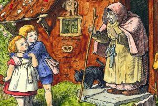 Management: 'Hansel y Gretel'