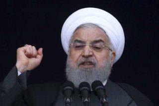 """Irán define como """"terrorista"""" al Departamento de Defensa de EEUU"""