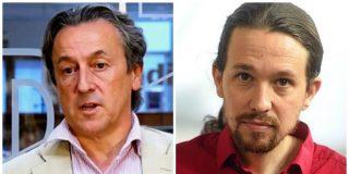 Las proféticas palabras de Hermann Tertsch a Periodista Digital se vuelven virales tras el ingreso de Pablo Iglesias al CNI