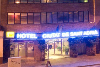 Cataluña: encuentran muerta a una mujer dentro de un hotel y detienen a su acompañante