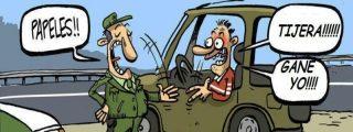 DGT: Estas son todas las razones por la que la Guardia Civil o la Policía podrán inmovilizar tu vehículo