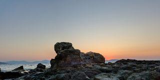 Imagen destacada del día: Isla de Egina, Grecia