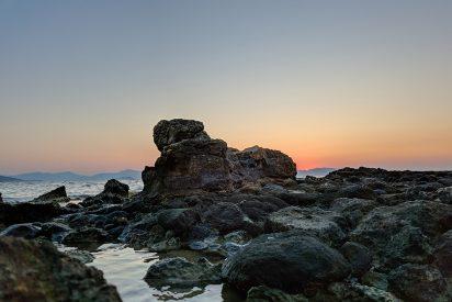 Isla de Egina, Grecia: Foto destacada del día